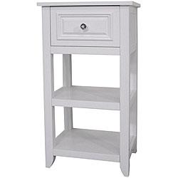 Virgo 1 Drawer Floor Cabinet