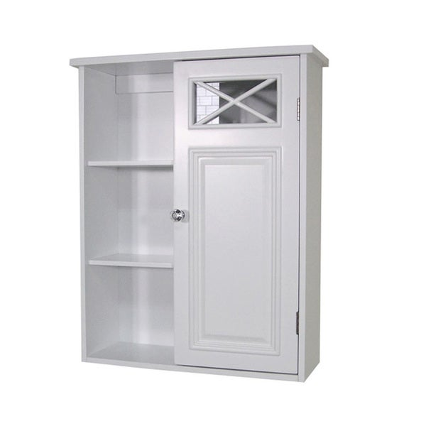 Virgo 1-door Wall Cabinet by Essential Home Furnishings