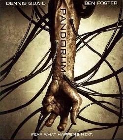 Pandorum (Blu-ray Disc)
