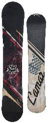 Lamar Men's 'Cruser' 154 cm Snowboard