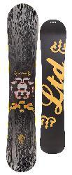 LTD Men's 157 cm Sinister Snowboard - Thumbnail 1