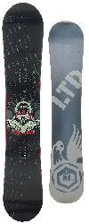 LTD Transition Men's 157 cm Snowboard - Thumbnail 1