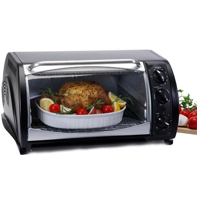 Multifunctional Convection Toaster/ Broiler Oven
