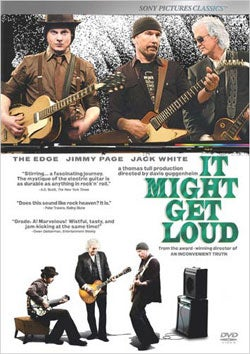 It Might Get Loud (DVD)