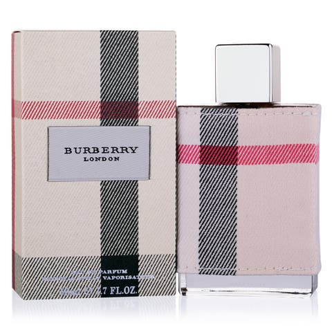 Burberry London Women's 1.7-ounce Eau de Parfum Spray