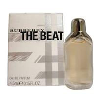 Burberry The Beat Women's Mini .15-ounce Eau de Parfum Spray