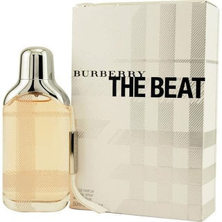 Burberry The Beat Women's 1.7-ounce Eau de Parfum Spray