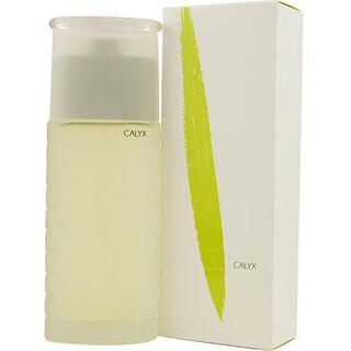 Clinique Exhilarating Calyx Women's 3.4-ounce Fragrance Spray