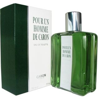 Caron Pour Homme Men's 25-ounce Eau de Toilette Spray