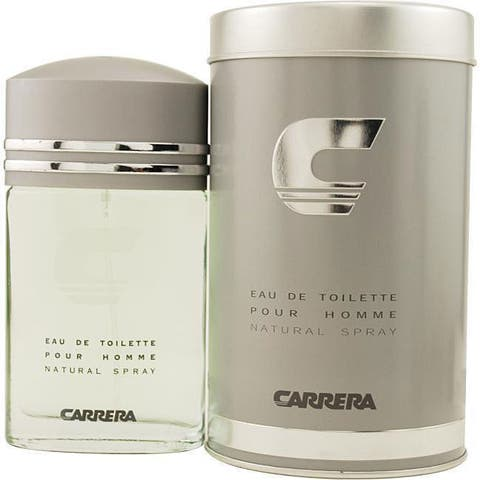 Carrera Pour Homme Men's 1.7-ounce Eau de Toilette Spray