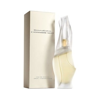 Donna Karan Cashmere Mist Women's 3.4-ounce Eau de Toilette Spray