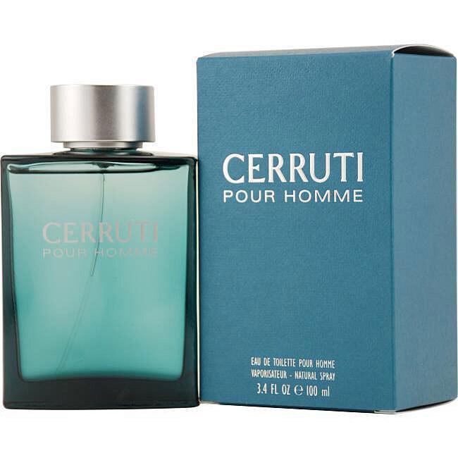Nino Cerruti Pour Homme Men's 3.3-ounce Spray (3.3-ounce)...