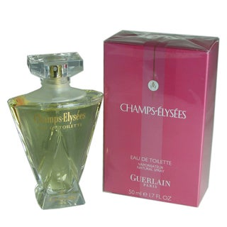 Guerlain Champs Elysees Women's 1.7-ounce Eau de Toilette Spray