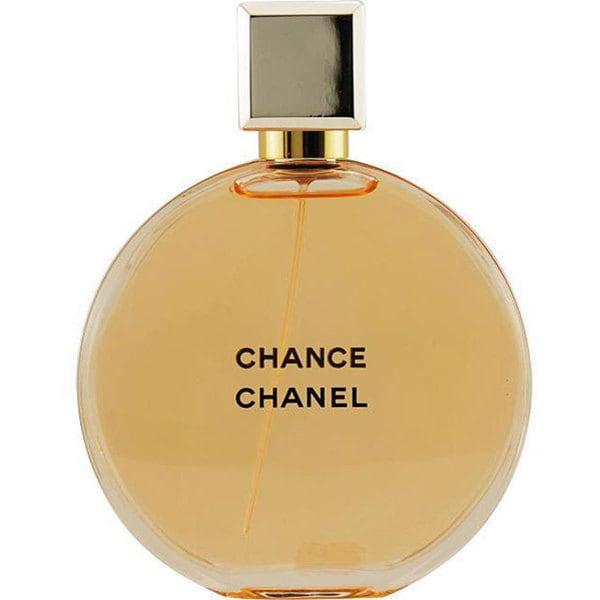 Shop Chanel Chance Womens 34 Oz Eau De Parfum Spray Unboxed