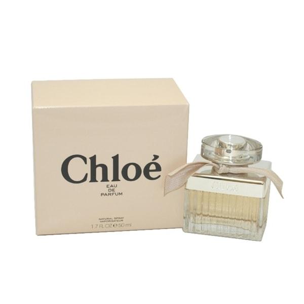Chloe Women's 1.7-ounce Eau de Parfum Spray. Opens flyout.