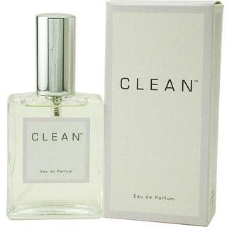 Clean Women's 2.14-ounce Eau de Parfum Spray