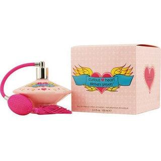 Britney Spears Curious Heart Women's 3.3-ounce Eau de Parfum Spray