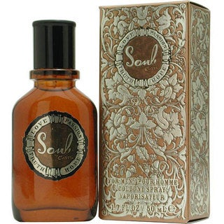 Liz Claiborne Curve Soul Men's 1.7-ounce Cologne Spray