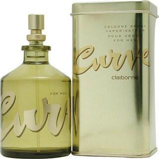Liz Claiborne Curve Men's 2.5-ounce Cologne Spray