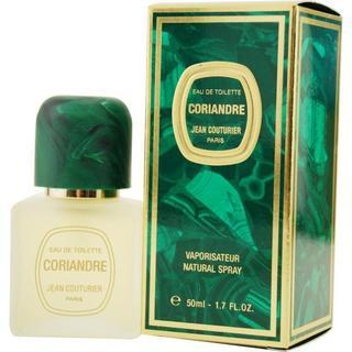 Jean Couturier Coriandre Women's 1.7-ounce Eau de Toilette Spray