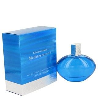 Elizabeth Arden Mediterranean Women's 3.4-ounce Eau de Parfum Spray