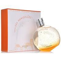 Hermes Eau de Merveilles Women's 3.4-ounce Eau de Toilette Spray