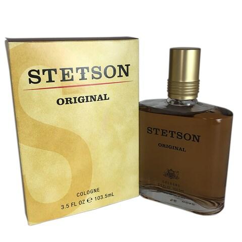 STETSON 3.5-ounce Cologne for Men