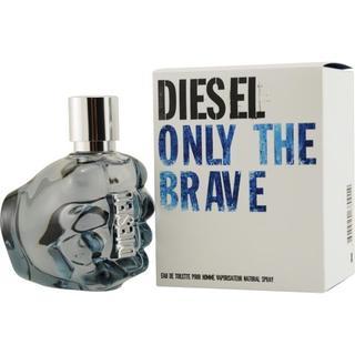 Diesel Only the Brave Men's 1.7-ounce Eau de Toilette Spray