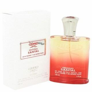 Creed Original Santal Women's 4-ounce Millesime Spray