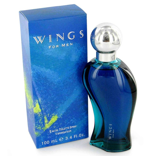 Giorgio Beverly Hills Wings Men's 1.7-ounce After Shave