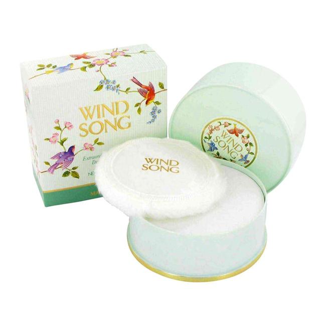 Prince Matchabelli Wind Song Women's 4-ounce Dusting Powd...
