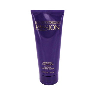 Elizabeth Taylor Passion Women's 6.8-ounce Body Lotion