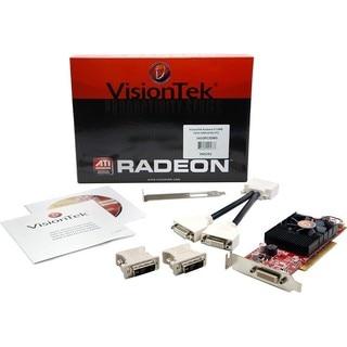 Visiontek Radeon HD 3450 Graphics Card