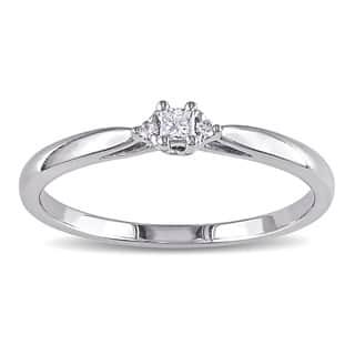 Miadora 10k Gold Diamond Accent Promise Ring|https://ak1.ostkcdn.com/images/products/4319230/P12295872.jpg?impolicy=medium