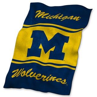 Michigan Ultra-soft Oversize Throw