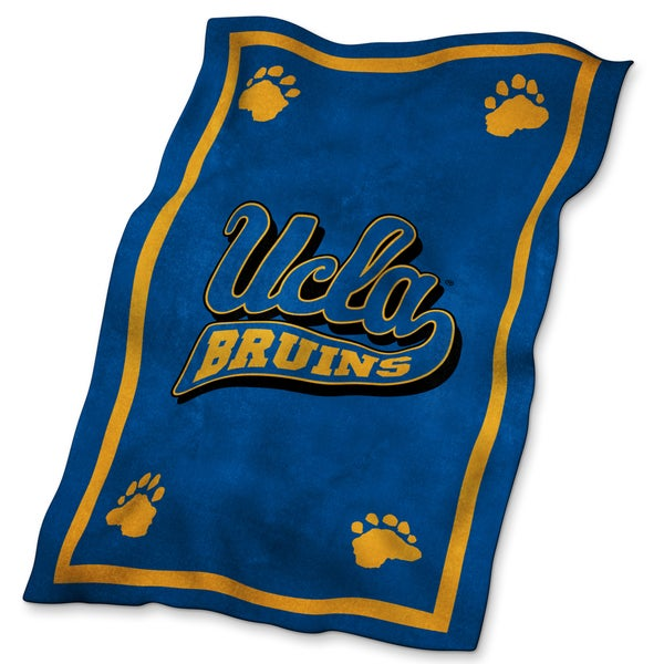 UCLA Ultra-soft Oversized Throw