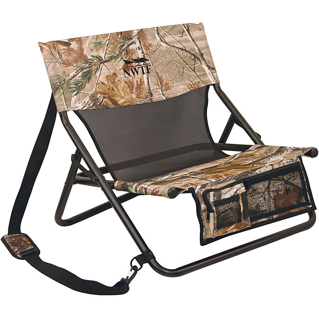 Shop Alps Outdoorz Realtree Ap Hd Turkey Chair Mc Free
