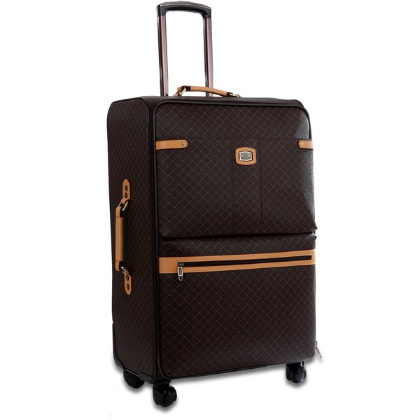 Rioni Signature Designer 29-inch Upright Suitcase