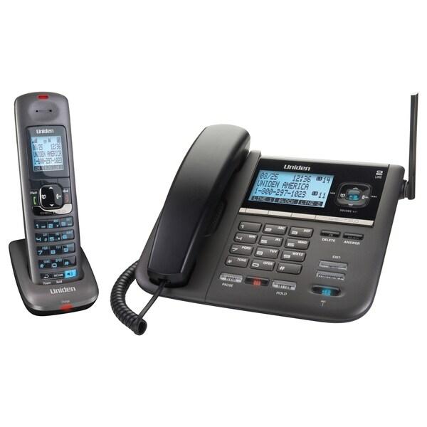 Uniden DECT4096 Cordless Phone