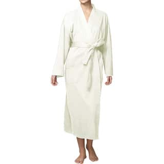 Unisex Organic Combed Cotton Jersey Bath Robe (Option: Purple)|https://ak1.ostkcdn.com/images/products/4321644/P12297770.jpg?impolicy=medium
