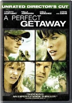A Perfect Getaway (DVD)