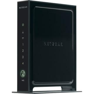 Netgear - RangeMax WNR3500L Open Source Wireless-N Gigabit Router
