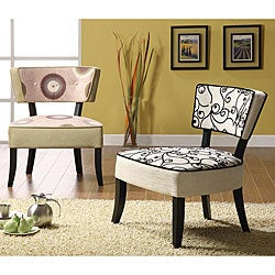 Shop Contemporary Club Chair Overstock 4325858