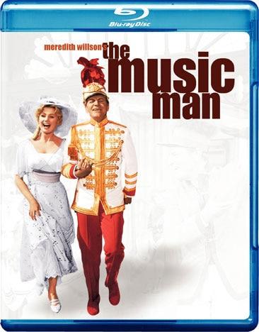 The Music Man (Blu-ray Disc)