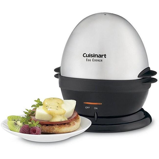 Cuisinart CEC-7 Egg Cooker