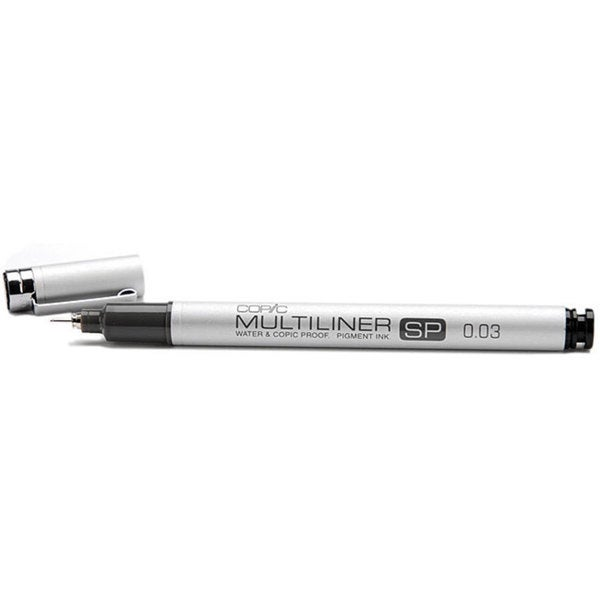Copic Multiliner SP 0.03 Marker
