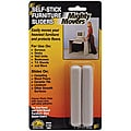 Mighty Movers Self-adhesive Furniture Slider Strips (Pack of 4)