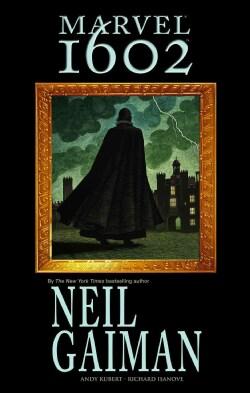 Marvel 1602 (Paperback)