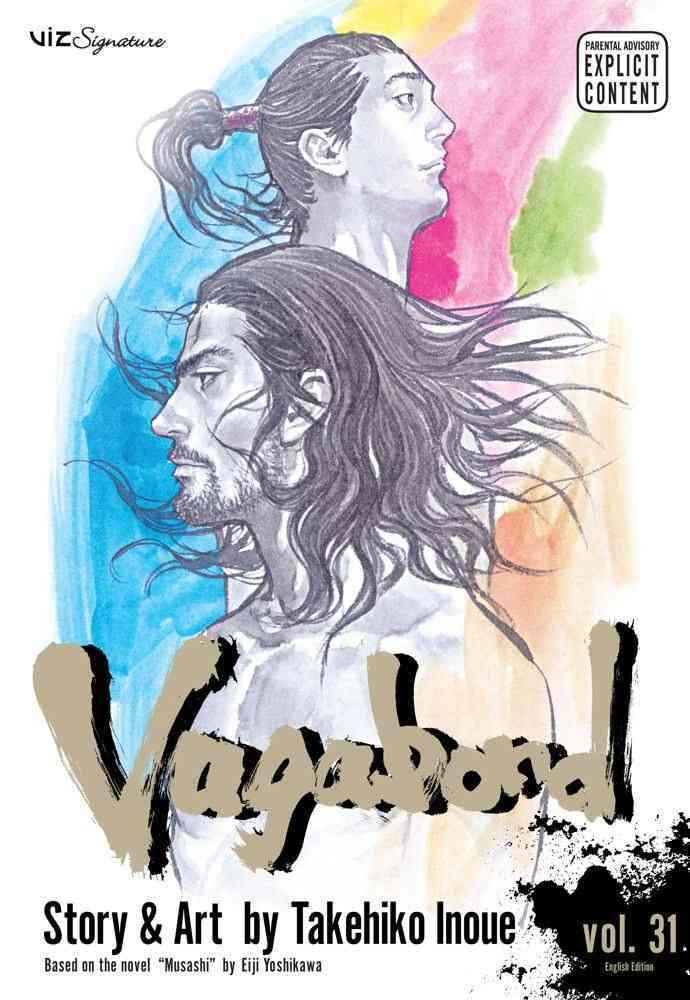 Vagabond 31 (Paperback)