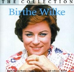 Birthe Wilke - Collection